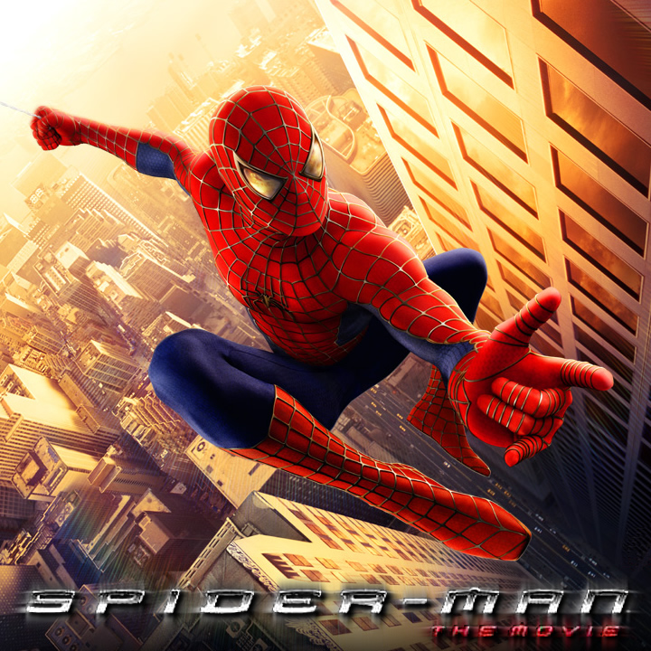 Image Of Spiderman
