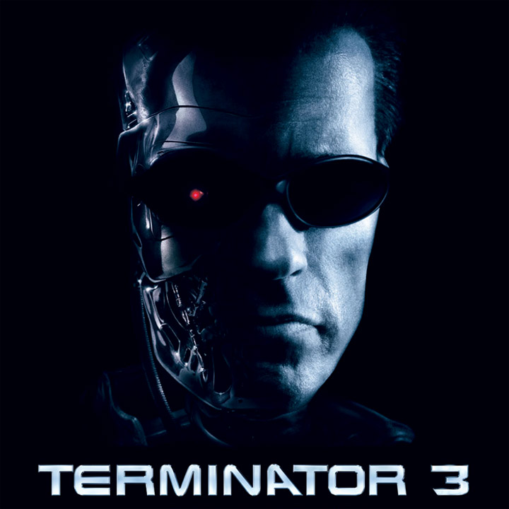 Terminator 3: Rise of the Machines (2003) dubbed in Hindi - Arnold Schwarzenegger, Nick Stahl, Claire Danes, Kristanna Loken, David Andrews, Mark Famiglietti